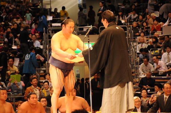 20141123 時天空 相撲協会公式