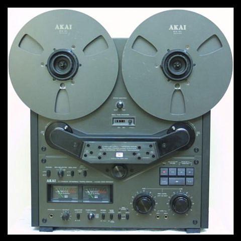 AKAI GX-635DBL (1)