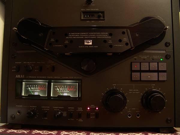 AKAI GX-635DBL (2)