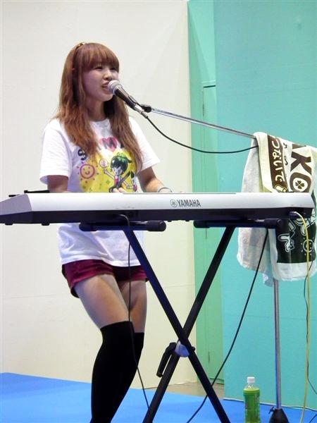 ふれあいフェスタ2012 (8)