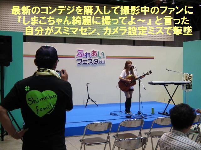ふれあいフェスタ2012 (12)