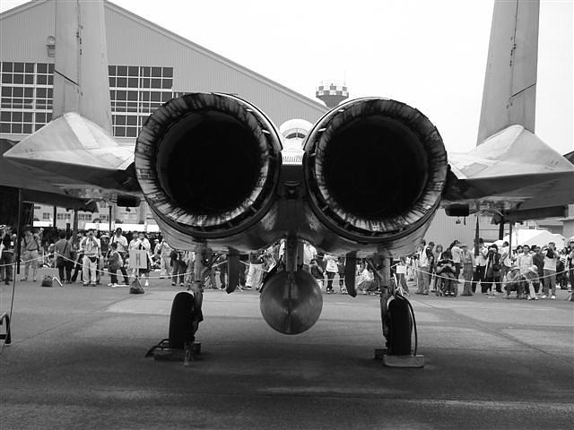 航空祭 (2)