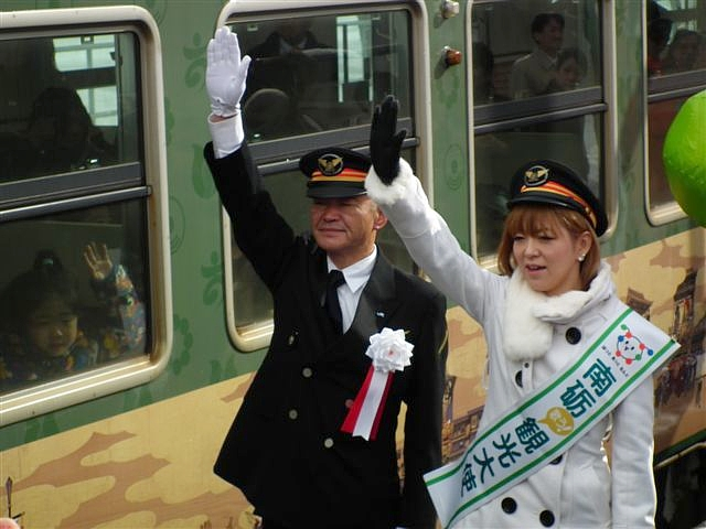 城端・氷見線ラッピング列車 (14)