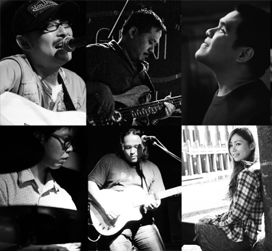 BaBa Band 爸爸辦桌|Manifune|Chizu