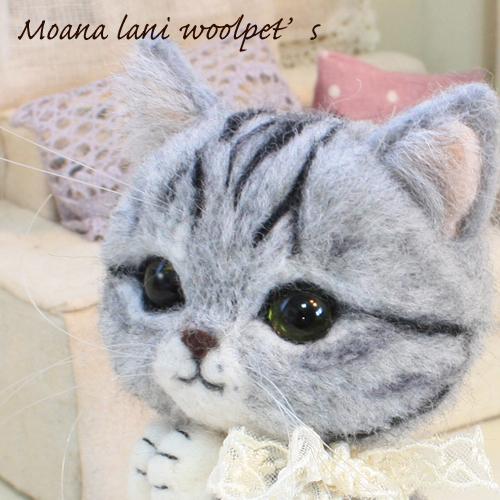 お祈り猫4