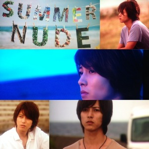 SUMMER NUDE#1