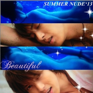 SUMMER NUDE MV