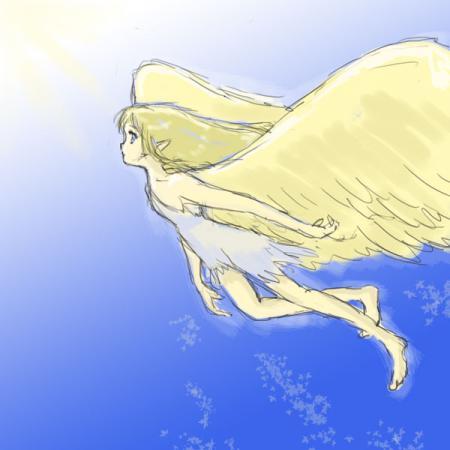金色カナリー