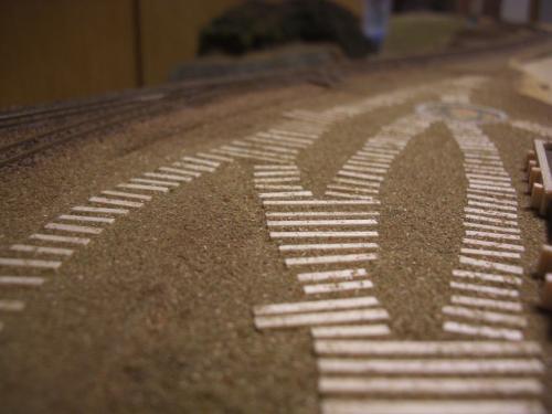 ナロー 森林鉄道 車両基地4