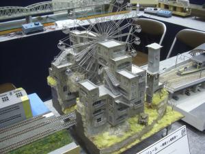 2012 JAM 国際鉄道模型コンベンション 7