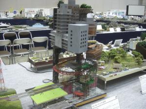 2012 JAM 国際鉄道模型コンベンション 16