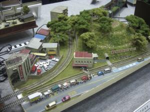 2012 JAM 国際鉄道模型コンベンション 17