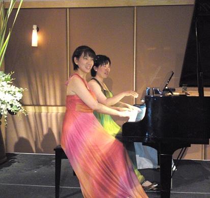 ホアヒン ピアノ
