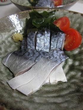 20131225 しめ鯖 (1)
