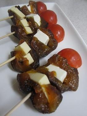 20131227 干し柿チーズ (2)