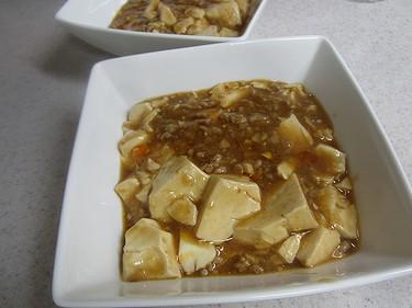 20120823麻婆豆腐