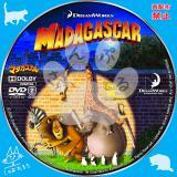 マダガスカル_01 【原題】Madagascar