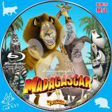 マダガスカル_bd_02 【原題】Madagascar