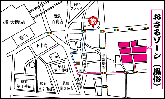 おさるmap2