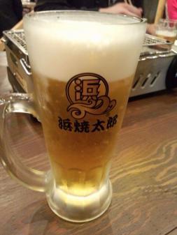 浜焼き太郎2