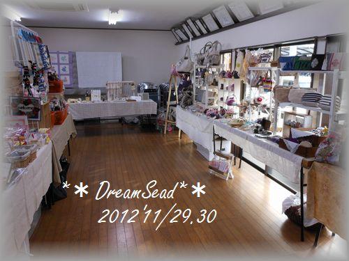 2012'dreamsead