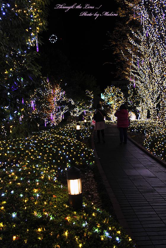 新宿サザンテラス4