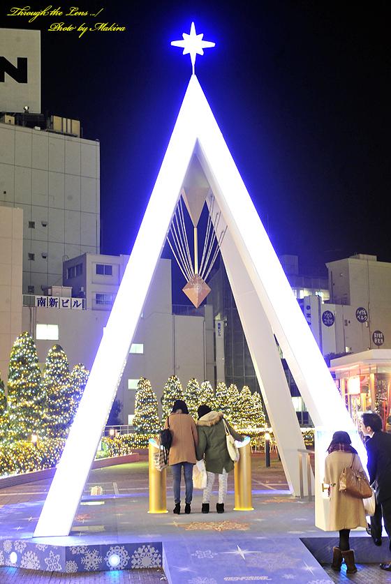 新宿サザンテラス9