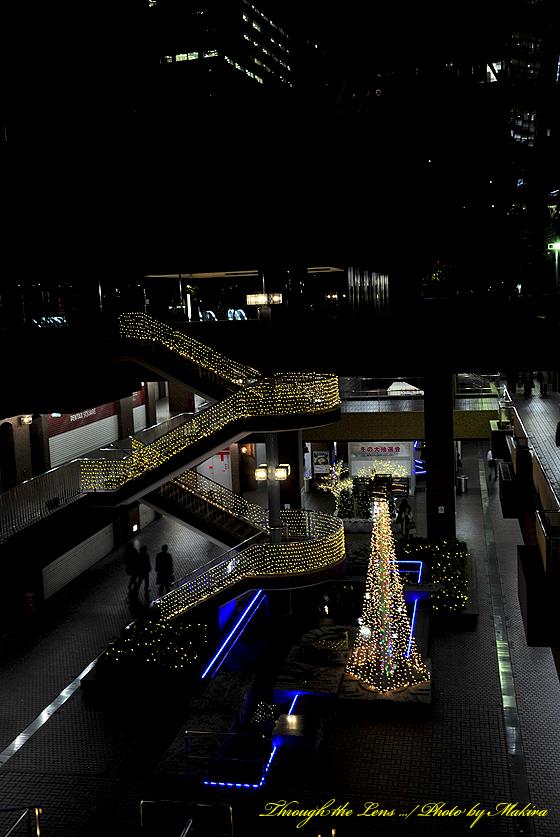 新宿西口4
