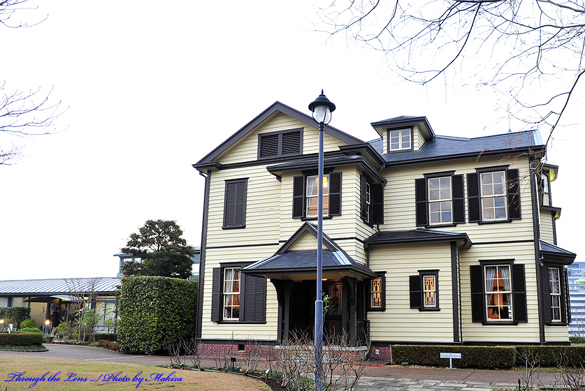 外交官の家5