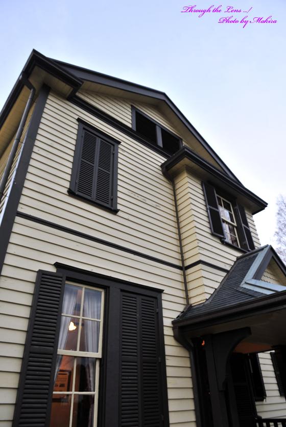 外交官の家8