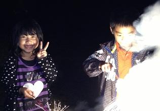 きゃんぷ3