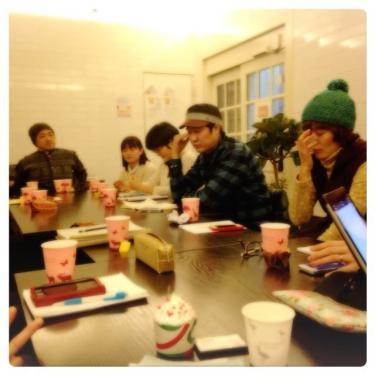 韓国ではもうすぐお正月!ということで今回のテーマはお正月の遊びについてみなさんそれぞれ話して頂きました^^