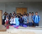 アブ-アリ寮の子供たち