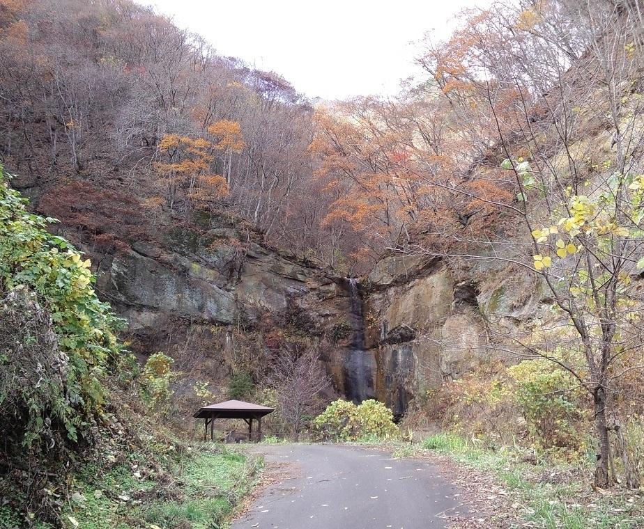 八坂7山姥ノ滝