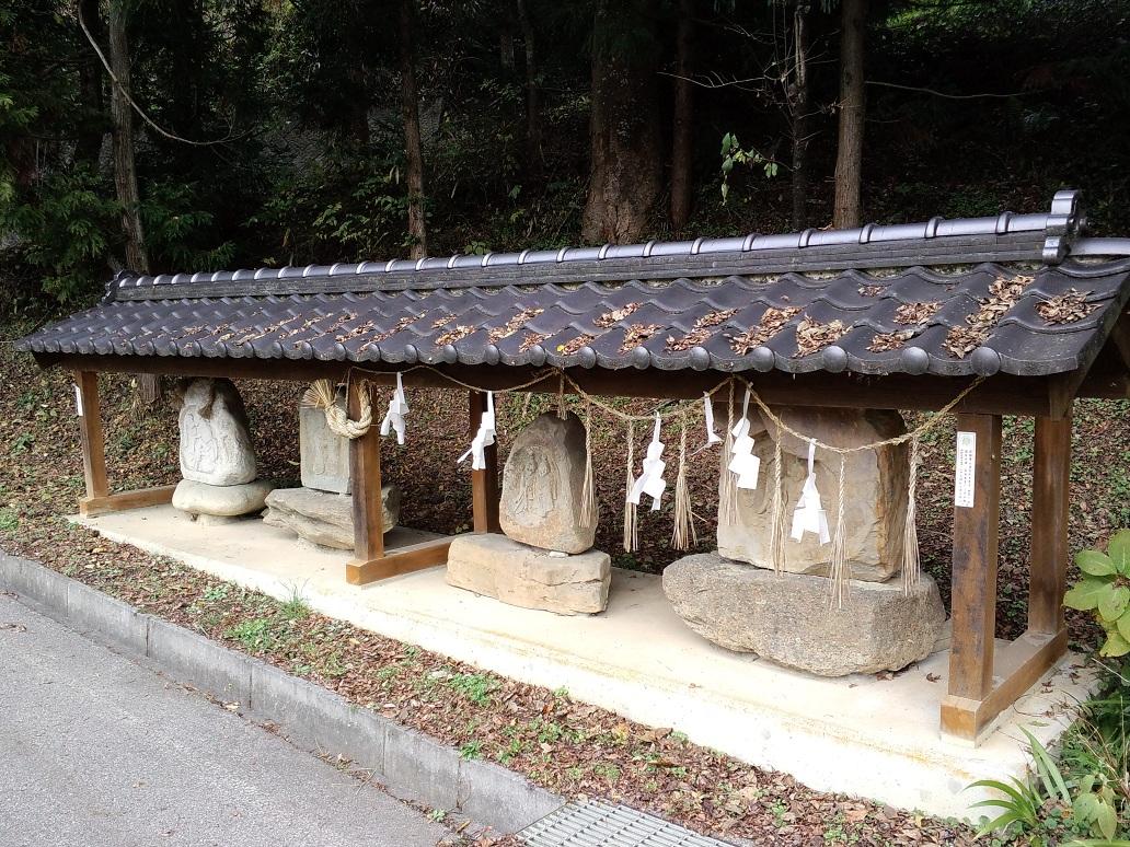 八坂2-14道祖神