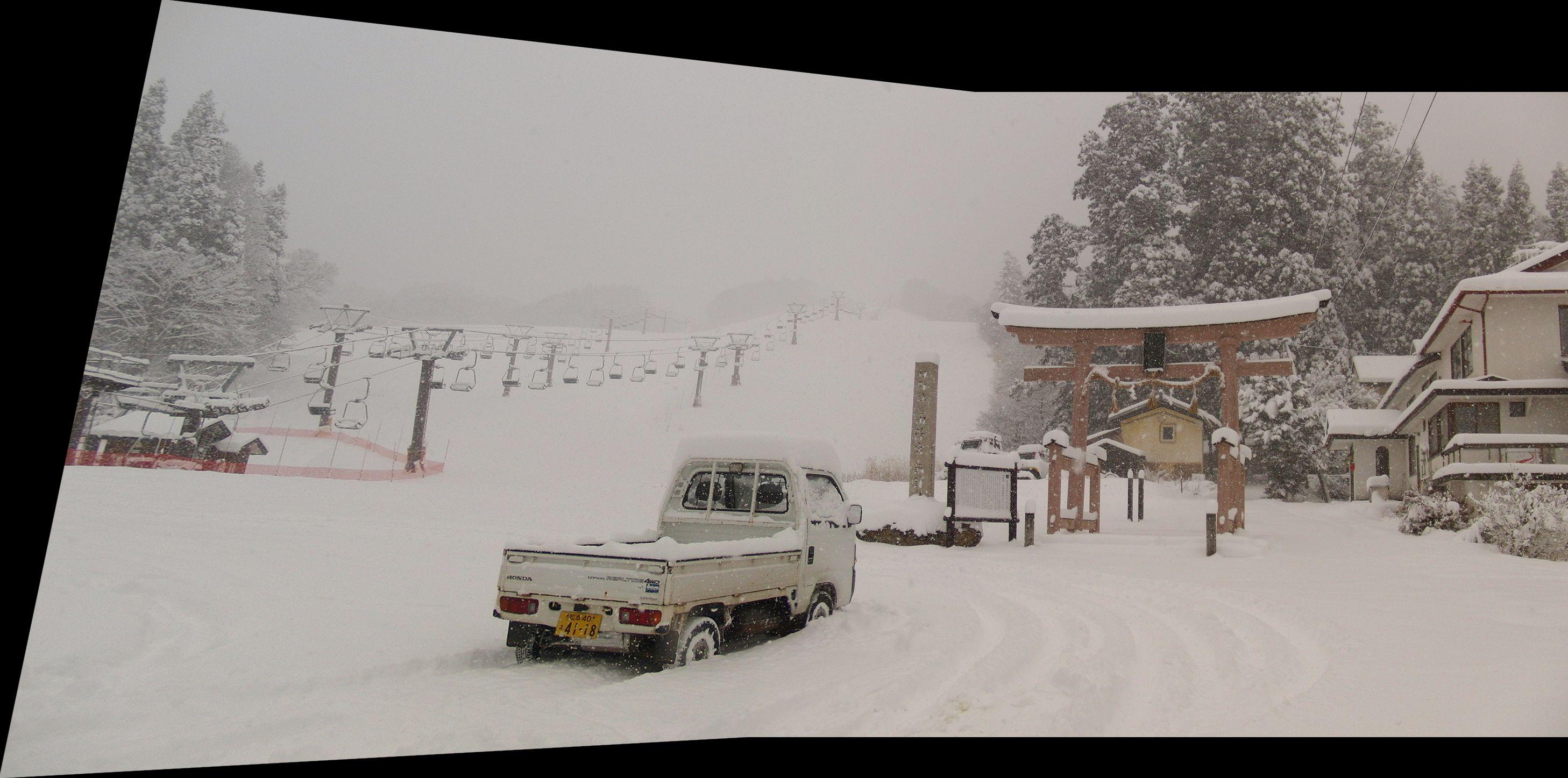 ブログ用パノラマ雨降宮神社3