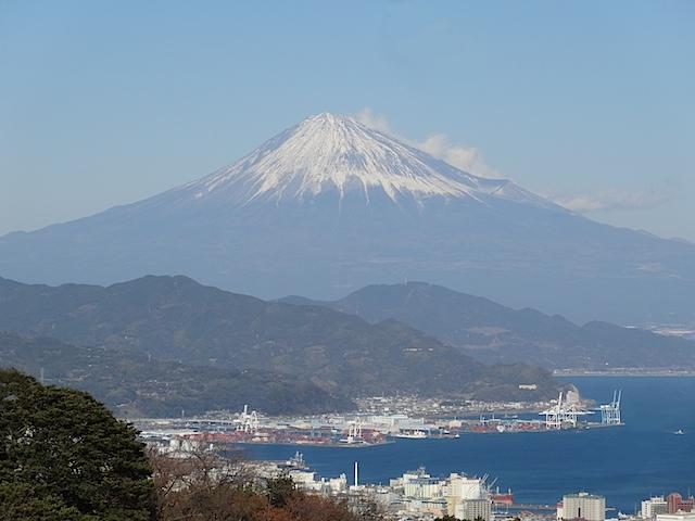 1214富士山