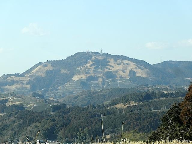 0118栗ヶ岳