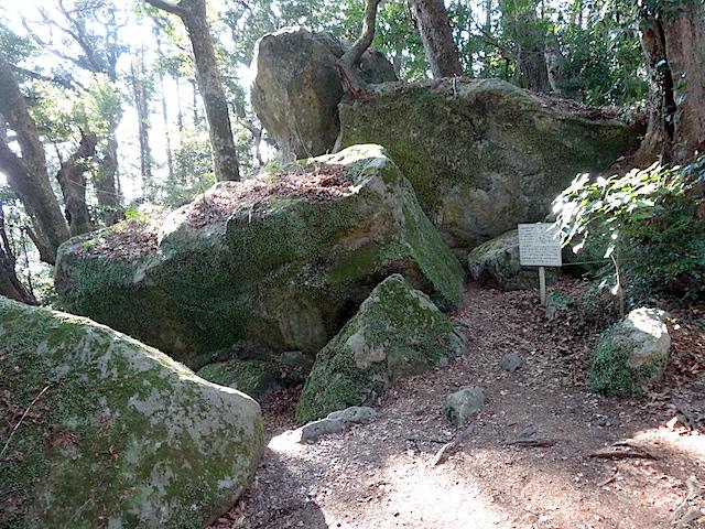 0118栗ヶ岳3