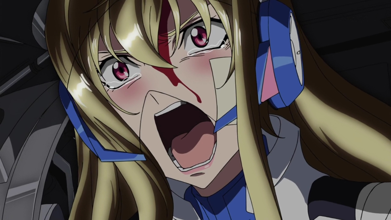 Cross Ange (6)