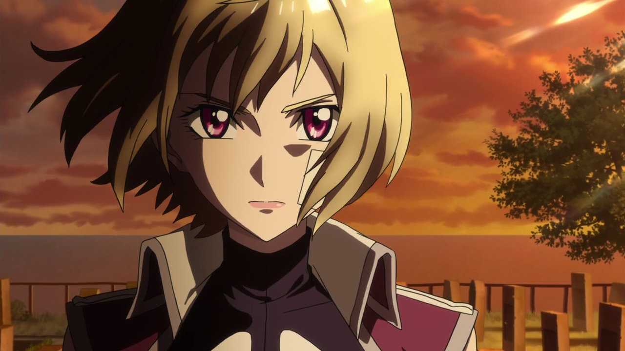 Cross Ange (7)