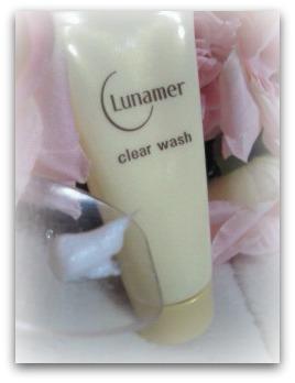 ルナメア 洗顔料
