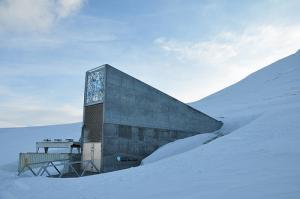 ノルウェー種子銀行