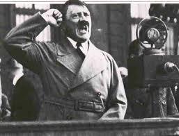 ヒトラー憑依