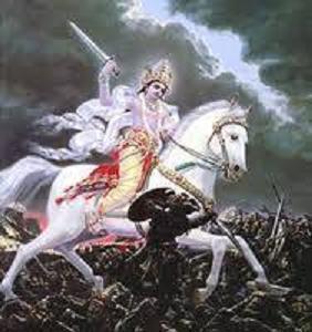 天の白い王