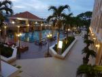 ホテルエクアトリアルホーチミンシティ プール