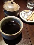 愛宕 TOKYO Trattoria T 食後のCafe