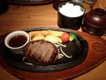 五反田 ミート矢澤 黒毛和牛100%フレッシュハンバーグ(L)セット