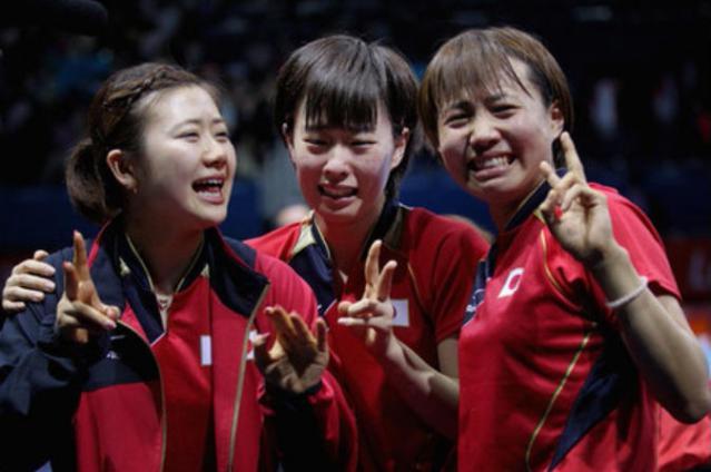 2スポーツナビ卓球