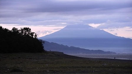 富士山 登録の日
